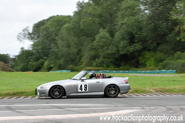 TAP 0740Classic Marques Curborough Sprint Course Sunday 15th August 2021