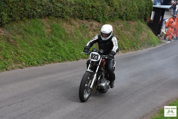 TAP 0742NHCAShelsley Walsh Championship Challenge 14th August 2021
