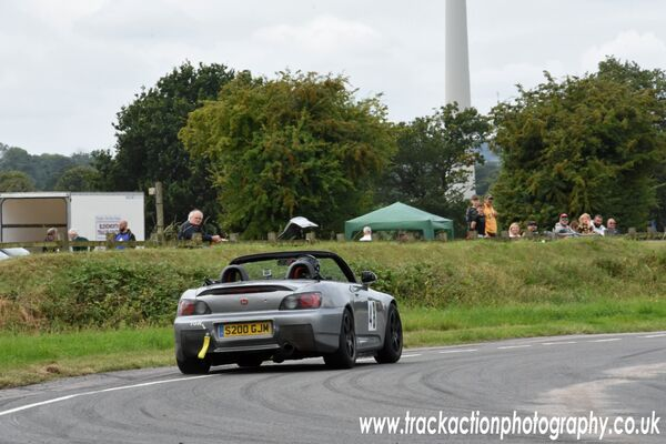 TAP 0744Classic Marques Curborough Sprint Course Sunday 15th August 2021