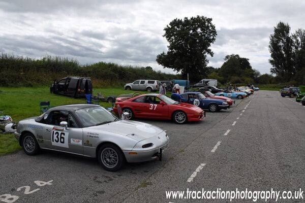 TAP 0745Classic Marques Curborough Sprint Course Sunday 15th August 2021