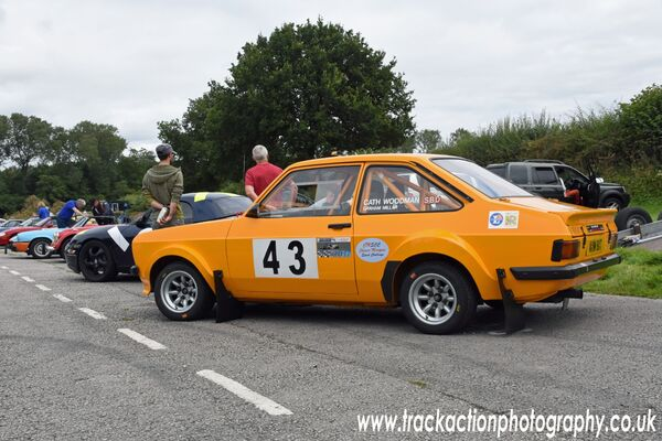 TAP 0748Classic Marques Curborough Sprint Course Sunday 15th August 2021