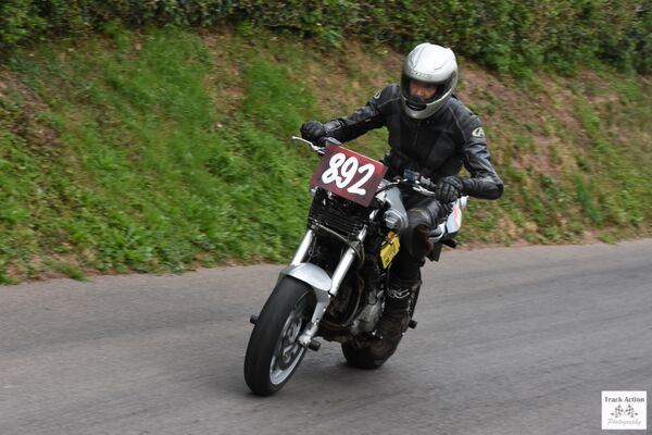 TAP 0752NHCAShelsley Walsh Championship Challenge 14th August 2021