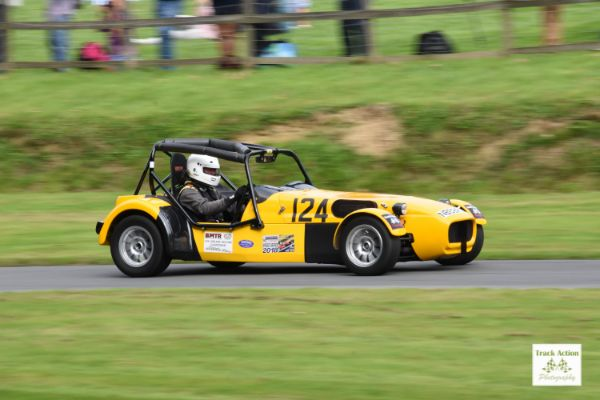 TAP 0774 Prescott Speed Hill climb British Championship 2nd September 2018