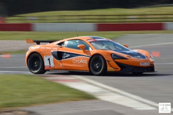 TAP 0776 GT Cup 11th April 21 Donington Park