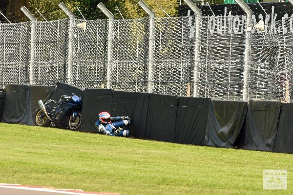 TAP 0799 Thundersport Oulton Park 21st April 2018