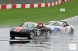 TAP 0805 Mazda MX5 Supercup Donington Park 14th October 2018