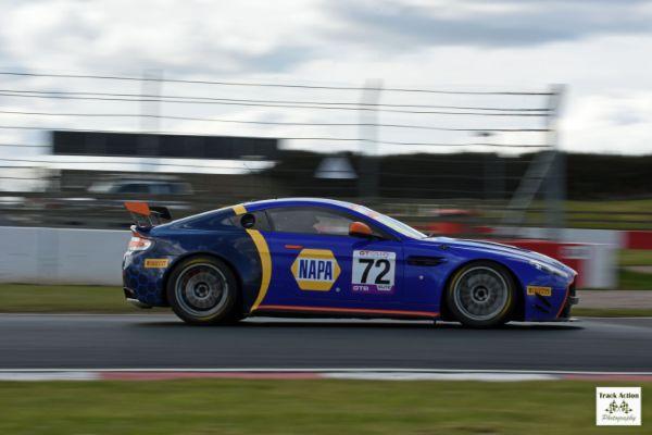 TAP 0814 GT Cup 11th April 21 Donington Park