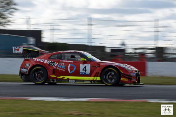 TAP 0824 GT Cup 11th April 21 Donington Park