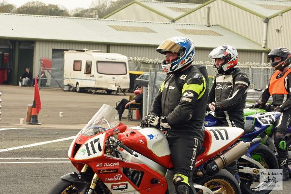 TAP 0832 Thundersport Oulton Park 21st April 2018
