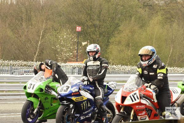 TAP 0833 Thundersport Oulton Park 21st April 2018