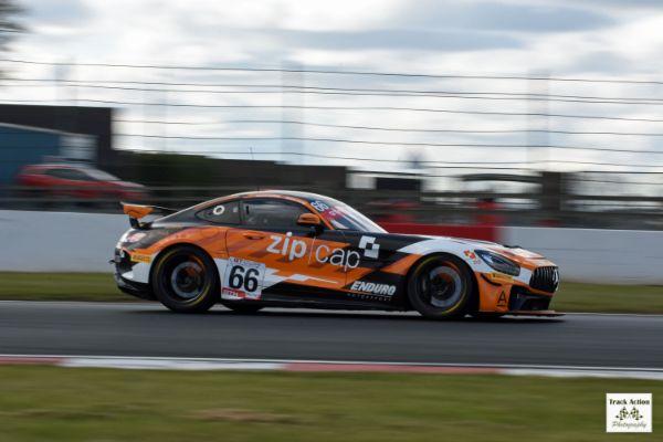 TAP 0836 GT Cup 11th April 21 Donington Park