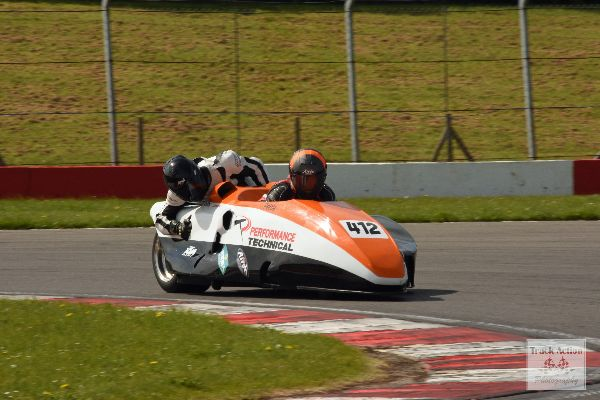 TAP 0839 Endurance Legends 12th 13th May 2018