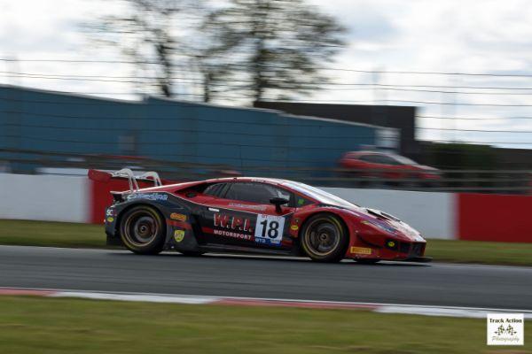 TAP 0840 GT Cup 11th April 21 Donington Park