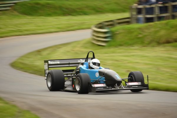 TAP 0860 28th April 2019 Prescott Hill Climb British Championship