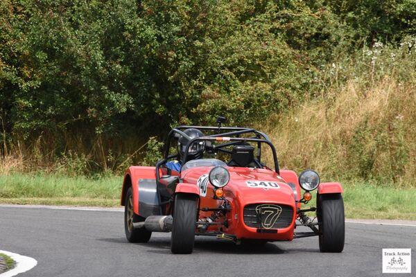TAP 0866BMCC Curborough Sprint Course 28th August 2021