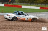 TAP 0880 Mazda MX5 Supercup Donington Park 14th October 2018