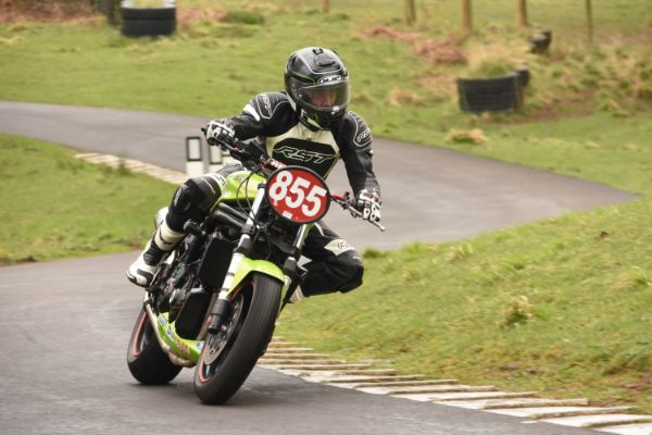 TAP 0882 21st July 2019 Loton Park Hill Climb Motorcycles, Sidecars & Trikes