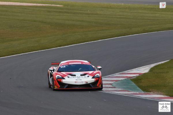 TAP 0888 GT Cup 11th April 21 Donington Park