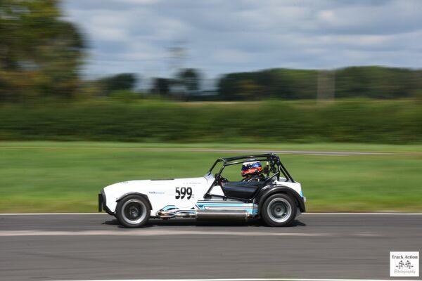 TAP 0893BMCC Curborough Sprint Course 28th August 2021