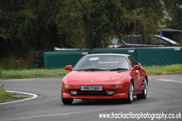 TAP 0903Classic Marques Curborough Sprint Course Sunday 15th August 2021