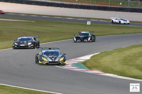 TAP 0926 GT Cup 11th April 21 Donington Park