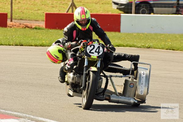 TAP 0935 Endurance Legends 12th 13th May 2018