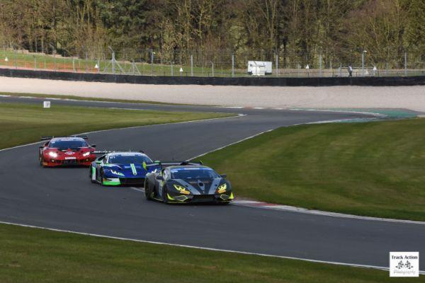 TAP 0938 GT Cup 11th April 21 Donington Park