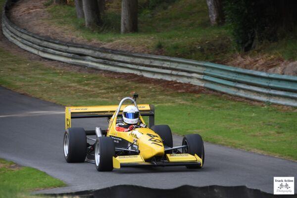 TAP 1024Prescott Hillclimb British & Midland Championship 5th September 2021