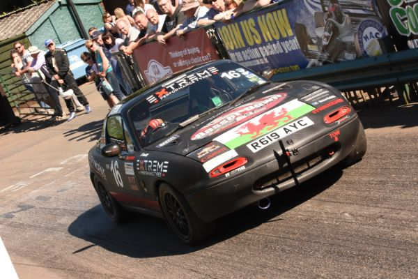 TAP 1082 5th May 2019 Shelsley Walsh Hill Climb Speed Into Spring