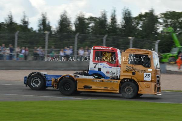 Truck Racing Donington Park Image 20a