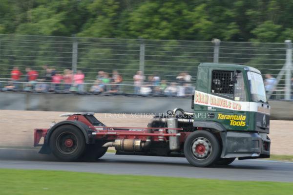 Truck Racing Donington Park Image 22a