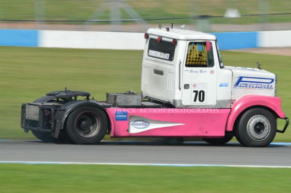 Truck Racing Donington Park Image 30a
