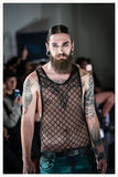 Daniel Hernandez@ London Fashion Week