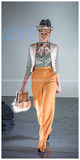 London Fashion Week AW17:Mondo Guerra