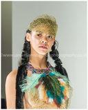 London Fashion Week AW17: Helen Oro Design