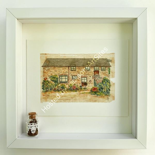 Cottage Commission - Forest of Dean