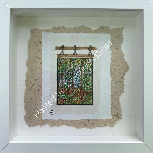 Cathedral - Forest Of Dean - Original Herbal Tea Bag