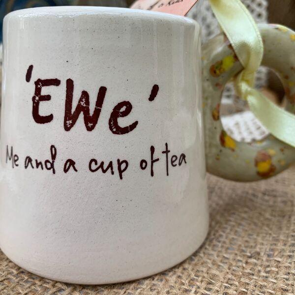 Ewe Me & Tea Mug 7 2