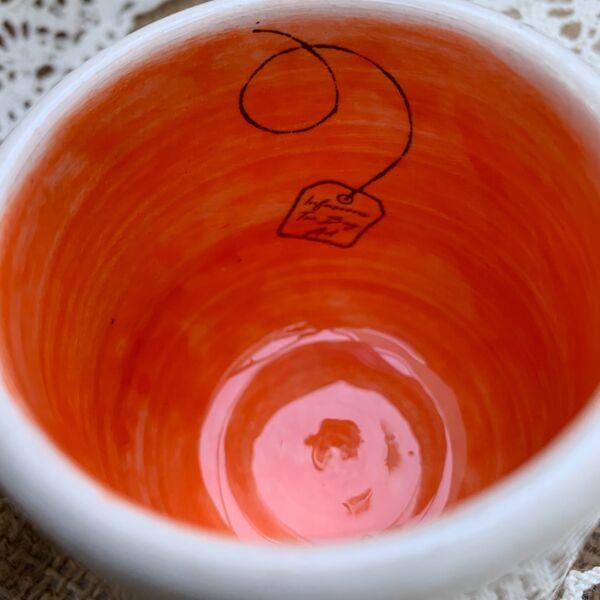 Ewe Me & Tea Mug 7 5