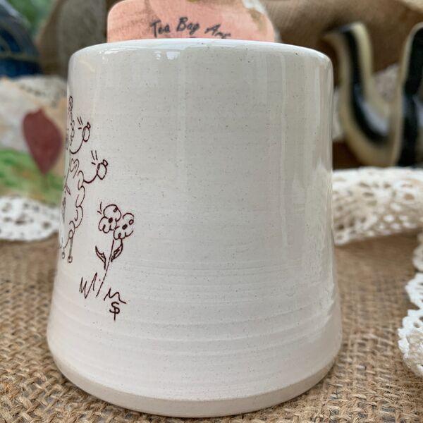 Ewe Me & Tea Mug 8 1