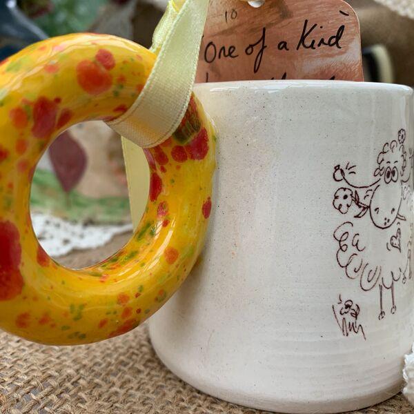 Ewe Me & Tea Mug 8 3