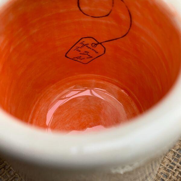 Ewe Me & Tea Mug 8 5