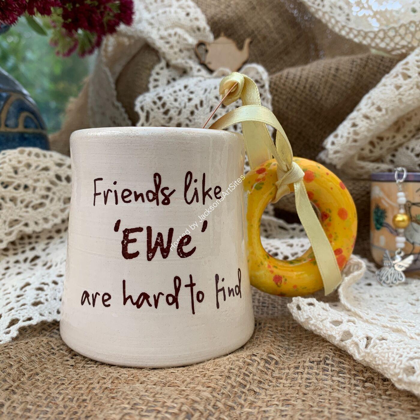 Friends Like You Mug 3 2