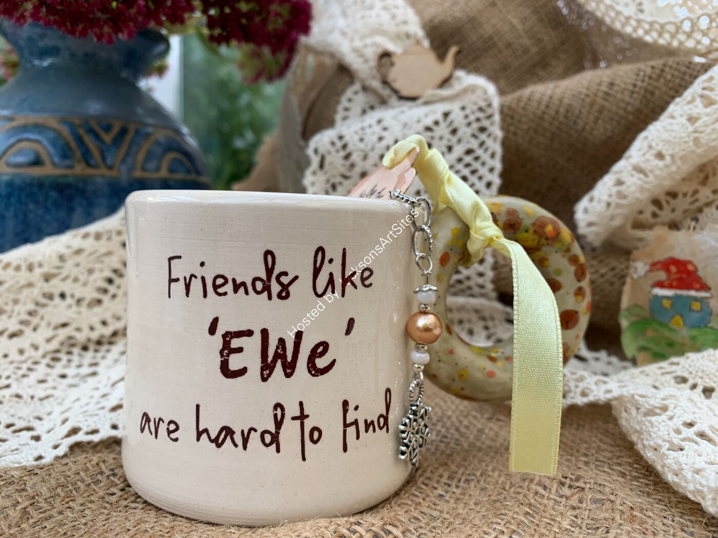 Friends Like You Mug 4 2