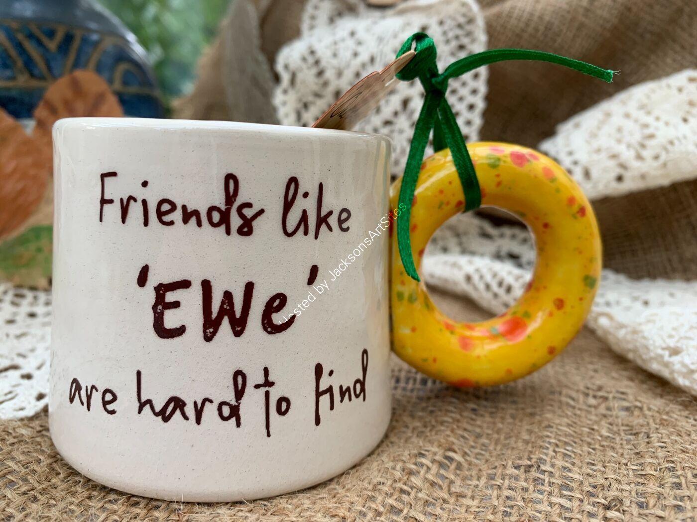 Friends Like You Mug 5 2