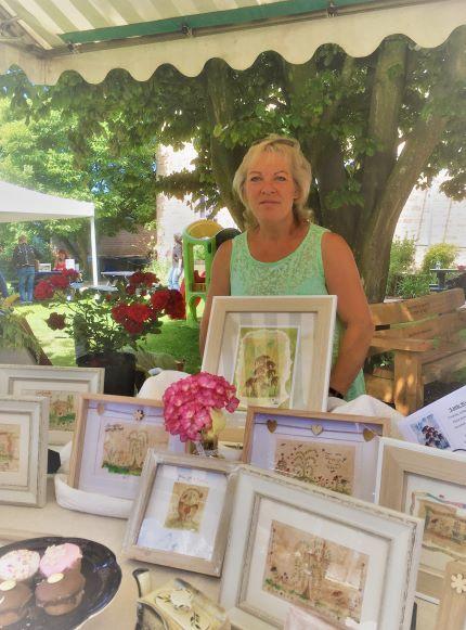 Taurus Crafts Market