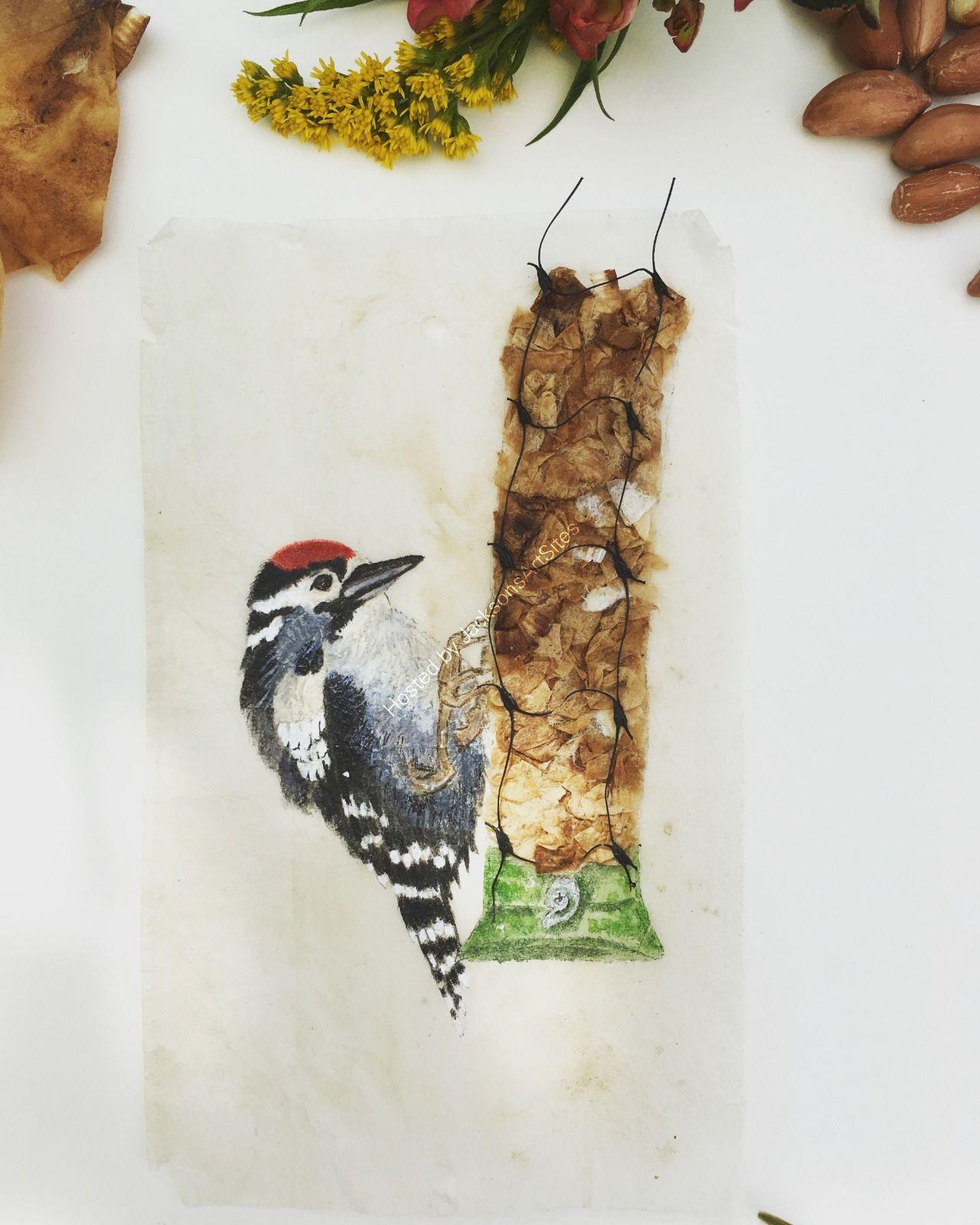 'Woody' Woodpecker
