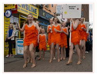 Margaret Preedy Dancers