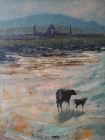 Cow and Calf, Balnakeil