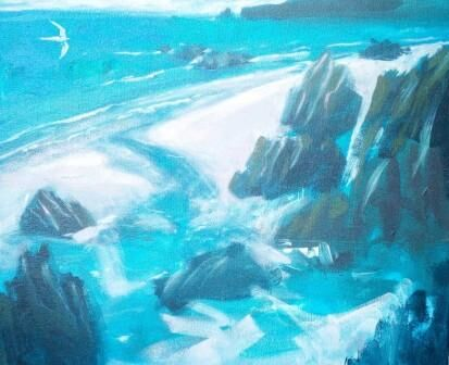 Secret Beach 3
